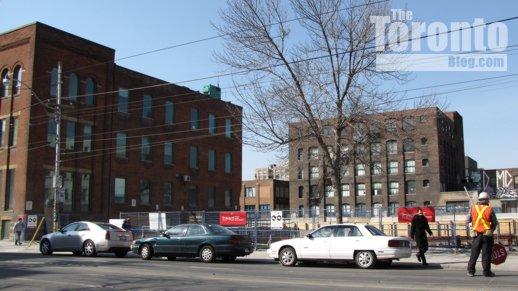 Six50 King West Condominiums