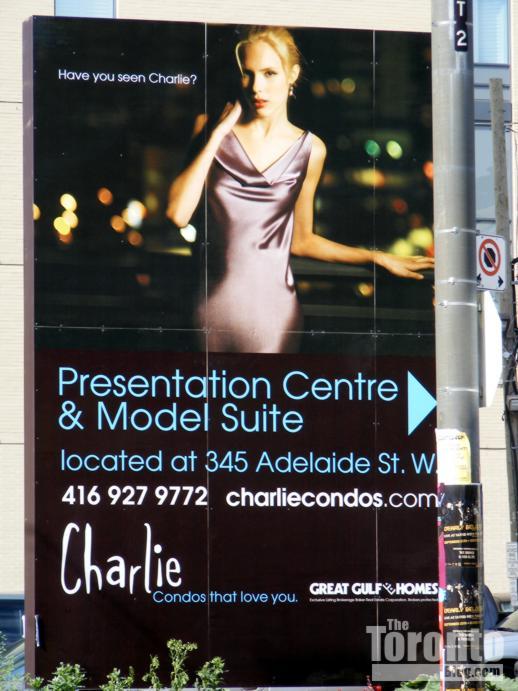 Charlie Condos