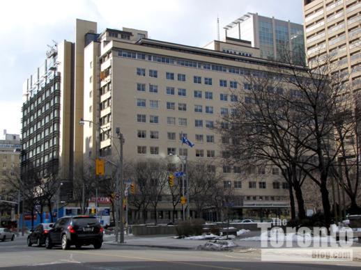 Toronto Rehab