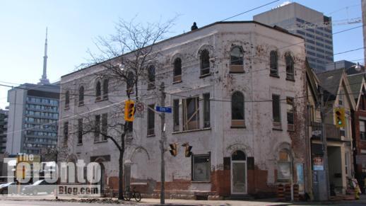 650 Bay Street
