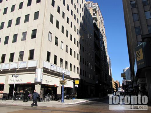 94 Cumberland Street