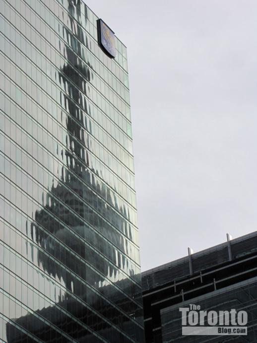 CN Tower RBC Centre