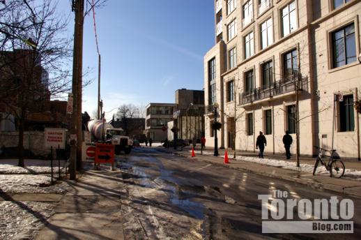 Charles Street West