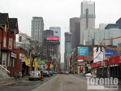 Adelaide Street