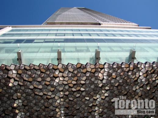 Maple Leaf Square condo tower