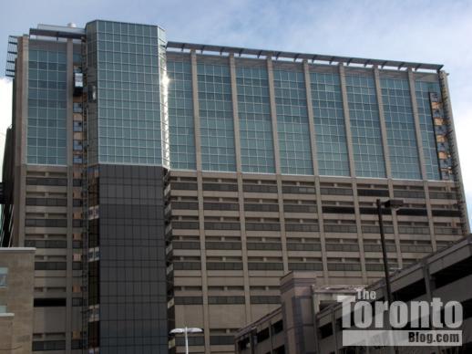 Mt. Sinai Hospital Toronto