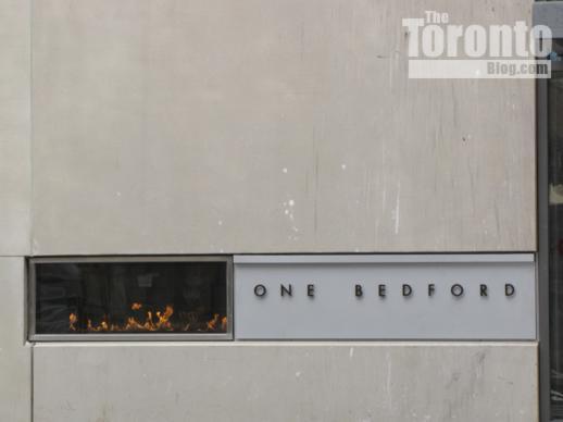 One Bedford condos