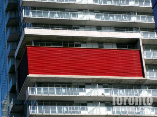 M5V Condominium