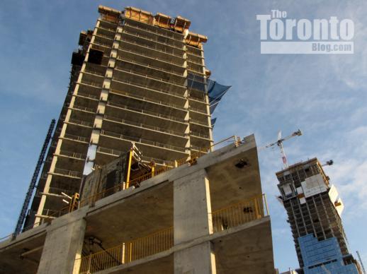 The Florian and Four Seasons Toronto