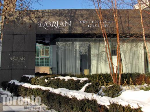 The Florian condos