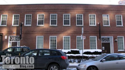 15 St Mary Street