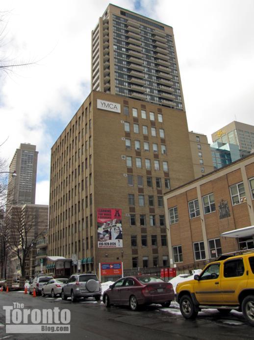 42 Charles Street East