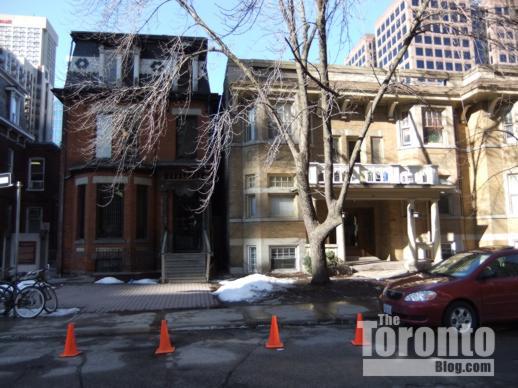 66 Charles Street East
