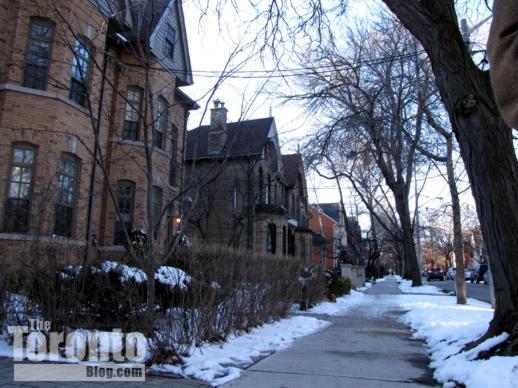 56 Hazelton Avenue