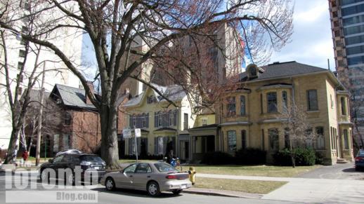 17 Prince Arthur Avenue