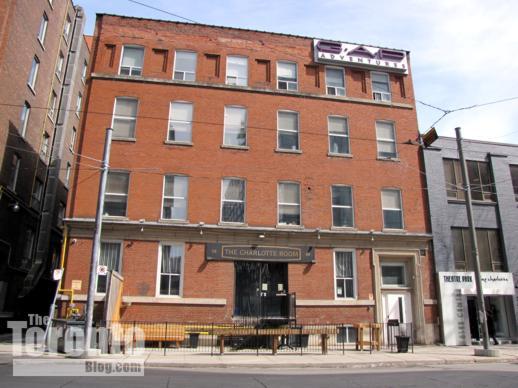 19 Charlotte Street Toronto