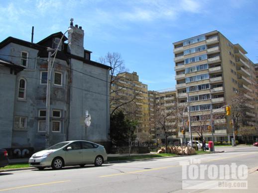 571 Jarvis Street Toronto