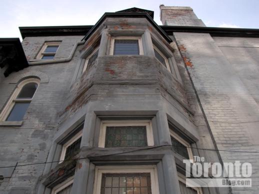 571 Jarvis Street mansion Toronto