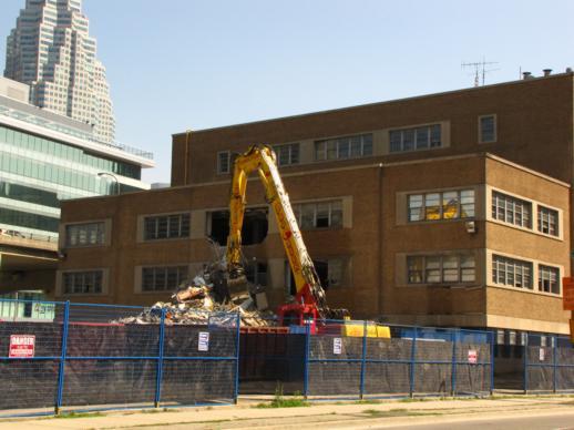 90 Harbour Street Toronto