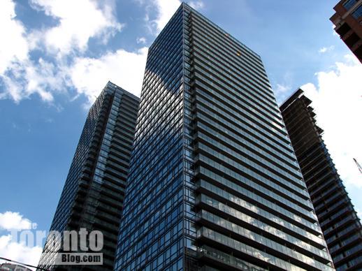 Murano condo towers