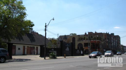 195 Davenport Road Toronto