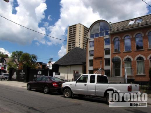 131 Hazelton Avenue Toronto