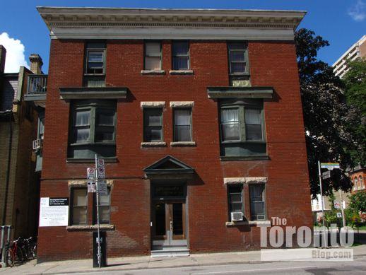 Gloucester Mansions 596 Church Street Toronto