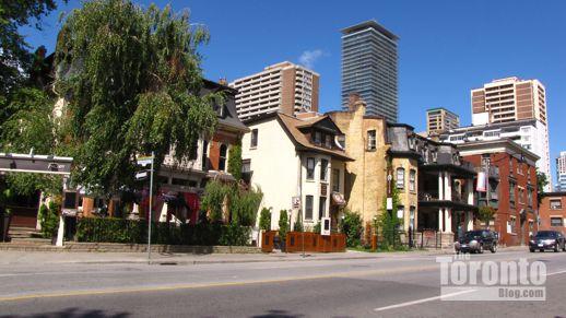 580 - 596 Church Street Toronto