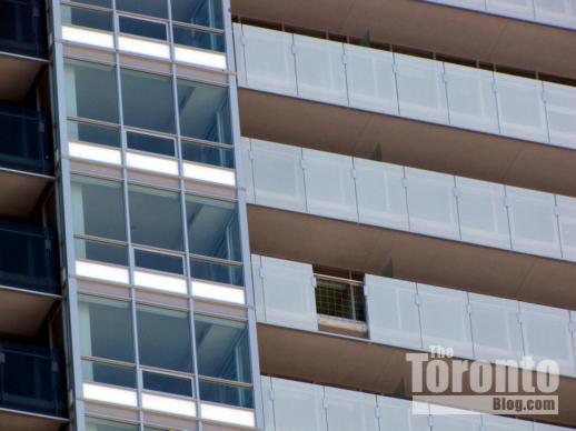 Festival Tower condos Toronto