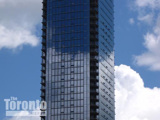 Four Seasons Hotel + Private Residences Toronto