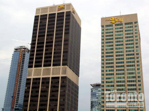 Four Seasons Hotel + Residences Toronto