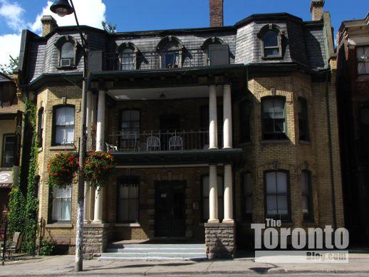 592 Church Street Toronto