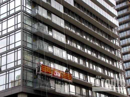 Murano condos Toronto
