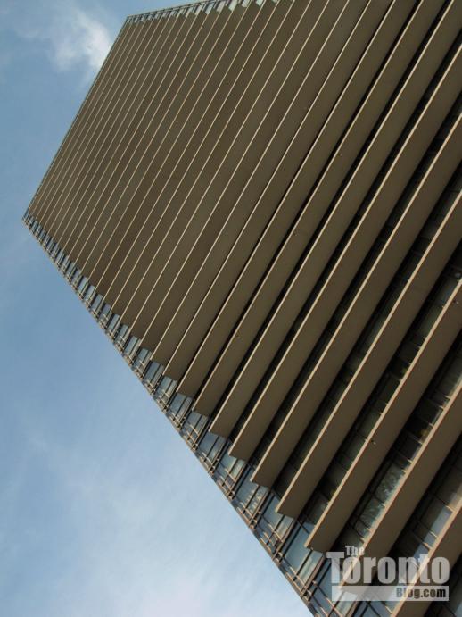 Murano north condo tower Toronto