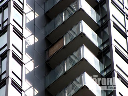 Murano condo south tower Toronto