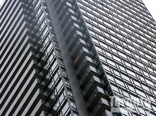 Murano south condo tower Toronto