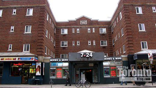 501 Church Street Toronto