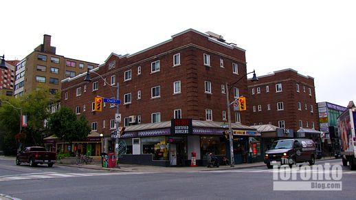 77 Wellesley Street East/501 Church Street Toronto