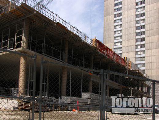 Couture Condominium Toronto