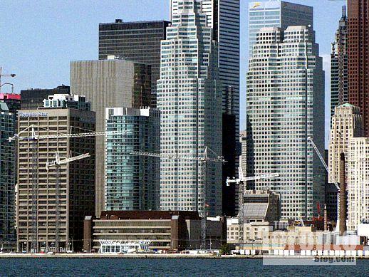 Pier 27 waterfront condos Toronto