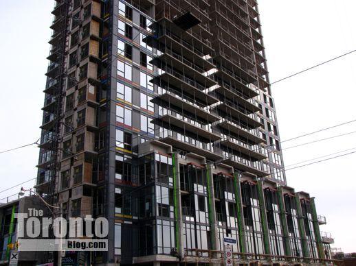 Paintbox Condominiums