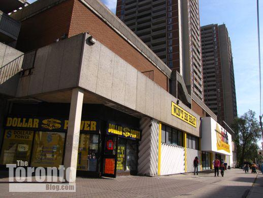 555 Sherbourne Street Toronto