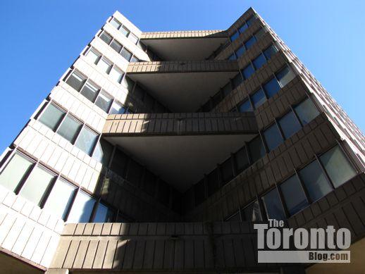45 Charles East Toronto
