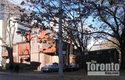 603 Sherbourne Street Toronto