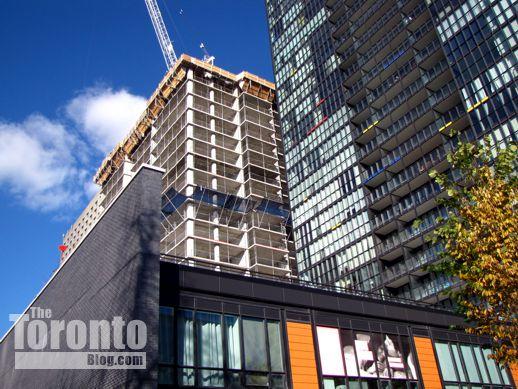 Couture Condos Toronto
