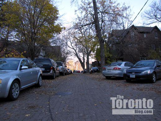 Edgedale Road Toronto