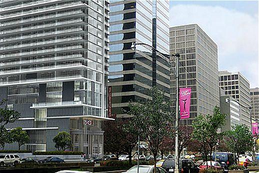 RCMI condo tower Toronto