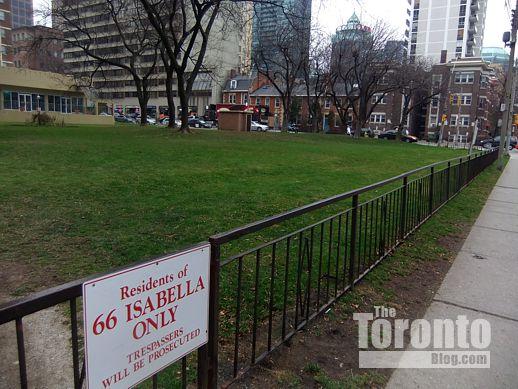 66 Isabella Street Toronto