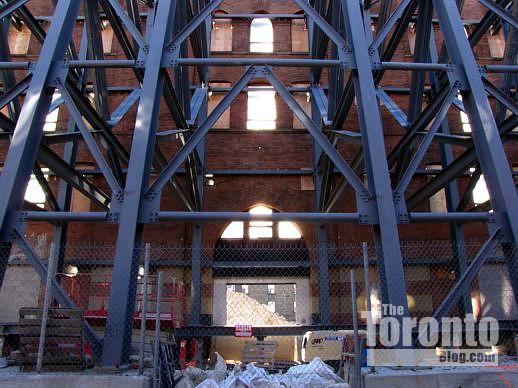 FIVE Condos site Toronto