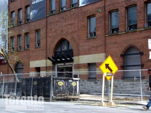 5 St Joseph Street Toronto